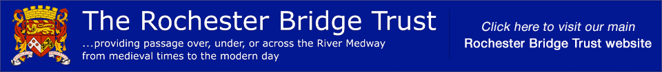 Visit The Rochester Bridge Trust website
