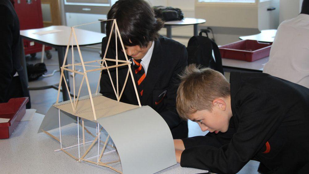 Building Bridges With Bespoke Resources Rochester Bridge Trust